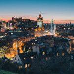 edinburgh photographer